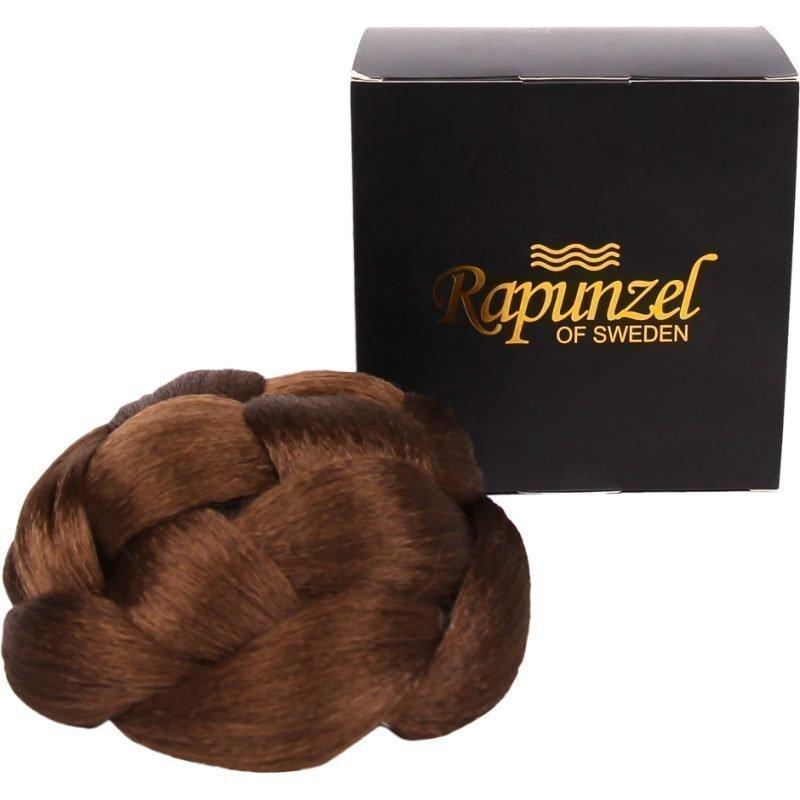 Rapunzel of Sweden Braided Hair Bun Brown
