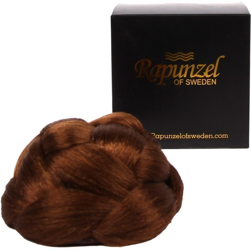 Rapunzel of Sweden Braided Hair Bun Copper