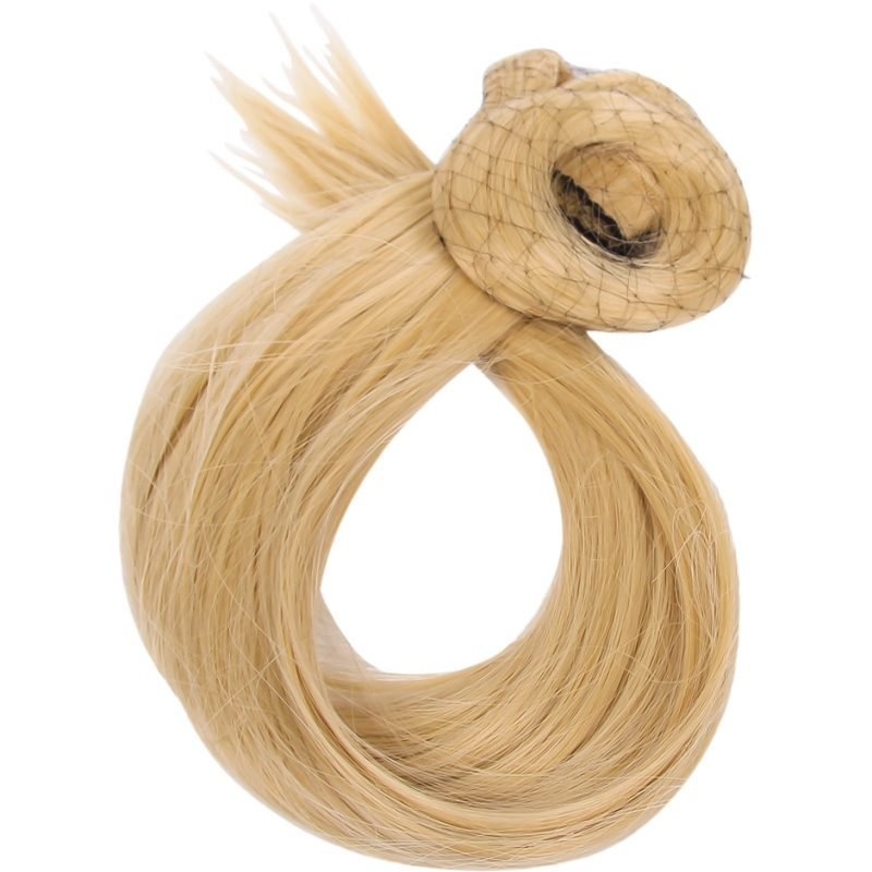 Rapunzel of Sweden Clip-On Ponytail #60/613 Blond 40cm