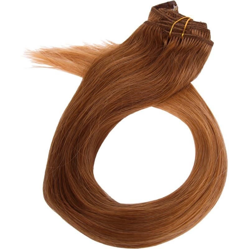Rapunzel of Sweden Dip Dye Clip-In Innocent Angel 50cm