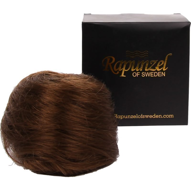 Rapunzel of Sweden Hair Bun Swirl Brown