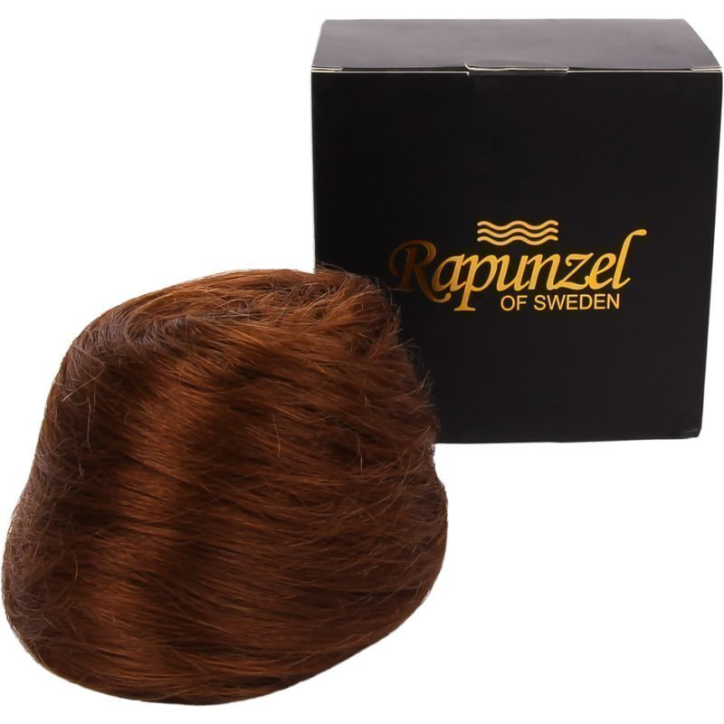 Rapunzel of Sweden Hair Bun Swirl Copper
