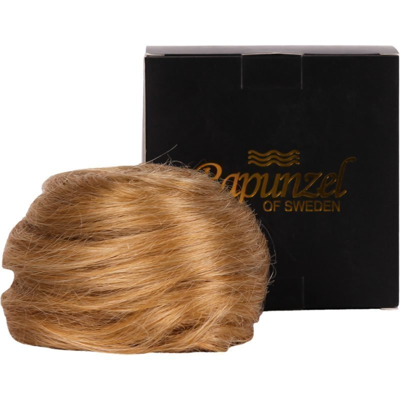 Rapunzel of Sweden Hair Bun Swirl Dark Blond