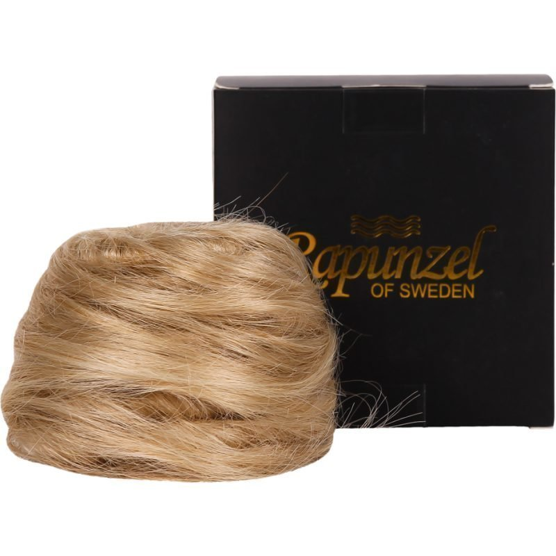 Rapunzel of Sweden Hair Bun Swirl Light Blonde