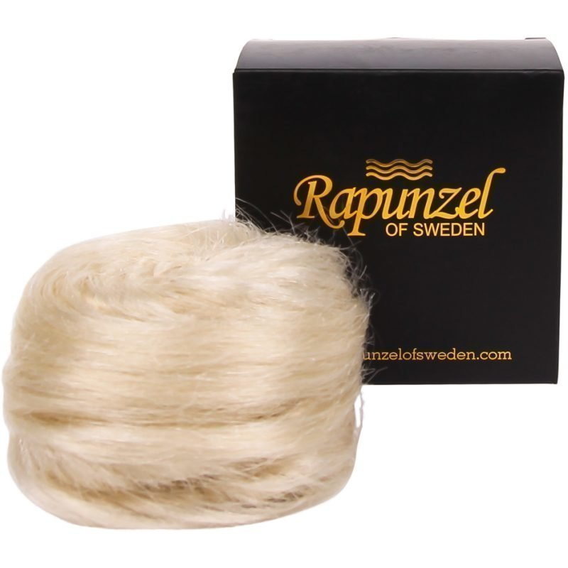 Rapunzel of Sweden Hair Bun Swirl Platina Blond