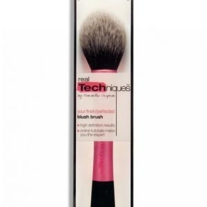 Real Techniques Blush Brush Sivellin