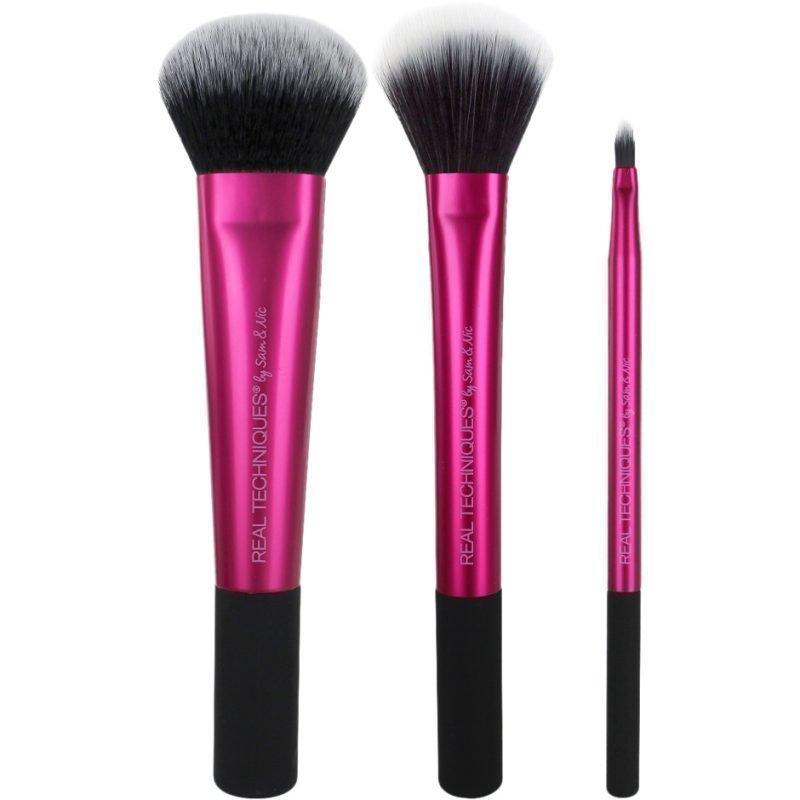 Real Techniques Cheek And Lip Set Limited Edition