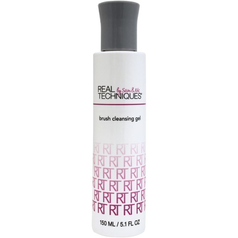 Real Techniques Deep Cleansing Gel Brush Cleaner 150ml