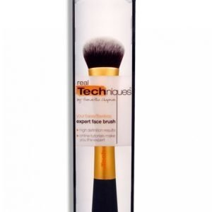 Real Techniques Expert Face Brush Sivellin