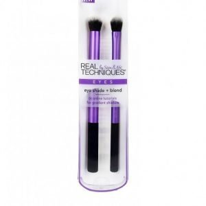 Real Techniques Eye Shade + Blend Meikkisivellin Purple