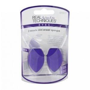 Real Techniques Mini Eraser Sponge Sivellin