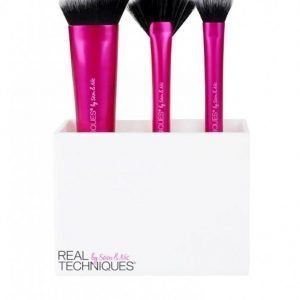 Real Techniques Sculpting Set Meikkisivellinsetti Pink