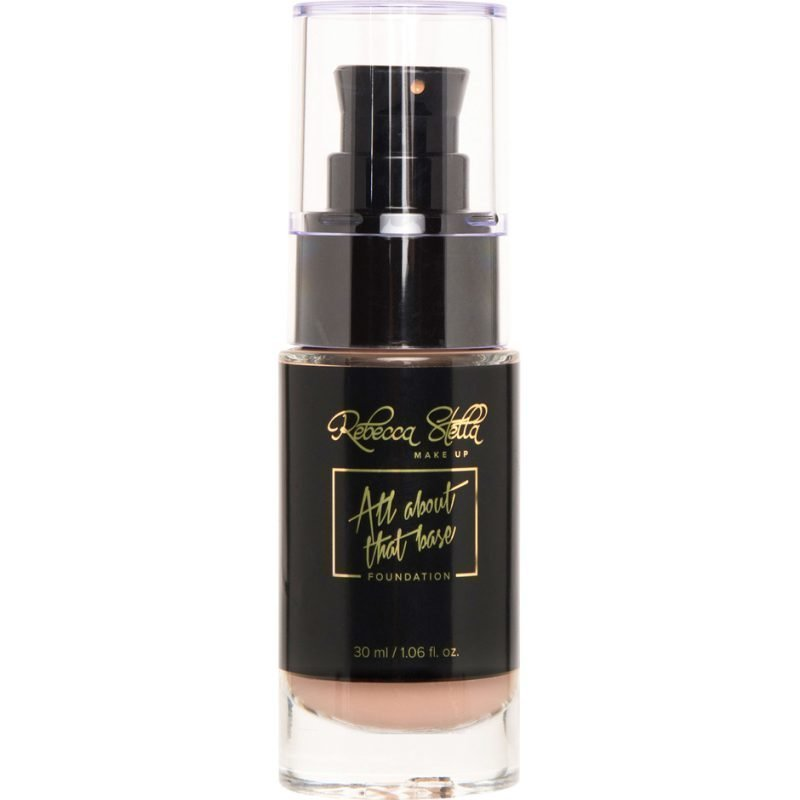 Rebecca Stella All About That Base Foundation Nr 1 30ml