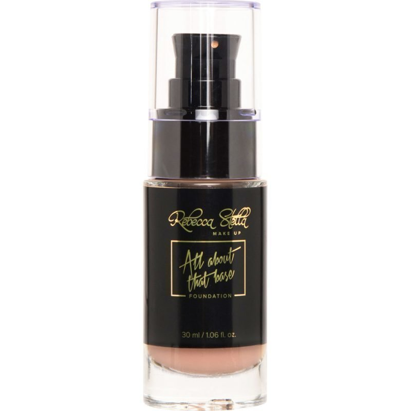 Rebecca Stella All About That Base Foundation Nr 2 30ml