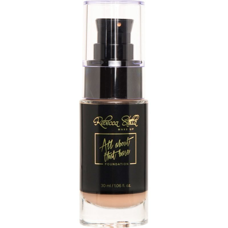 Rebecca Stella All About That Base Foundation Nr 3 30ml