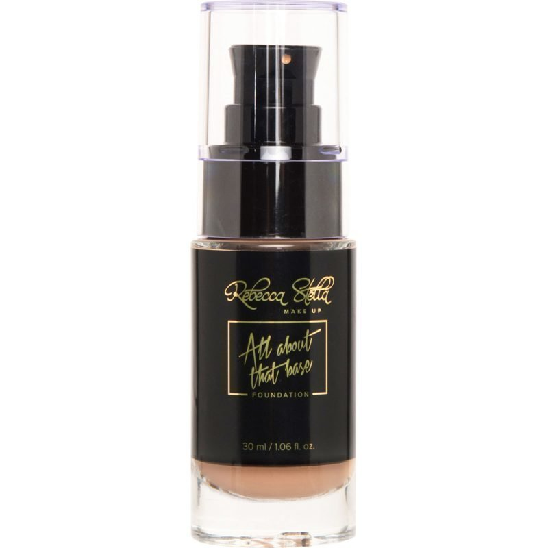 Rebecca Stella All About That Base Foundation Nr 4 30ml