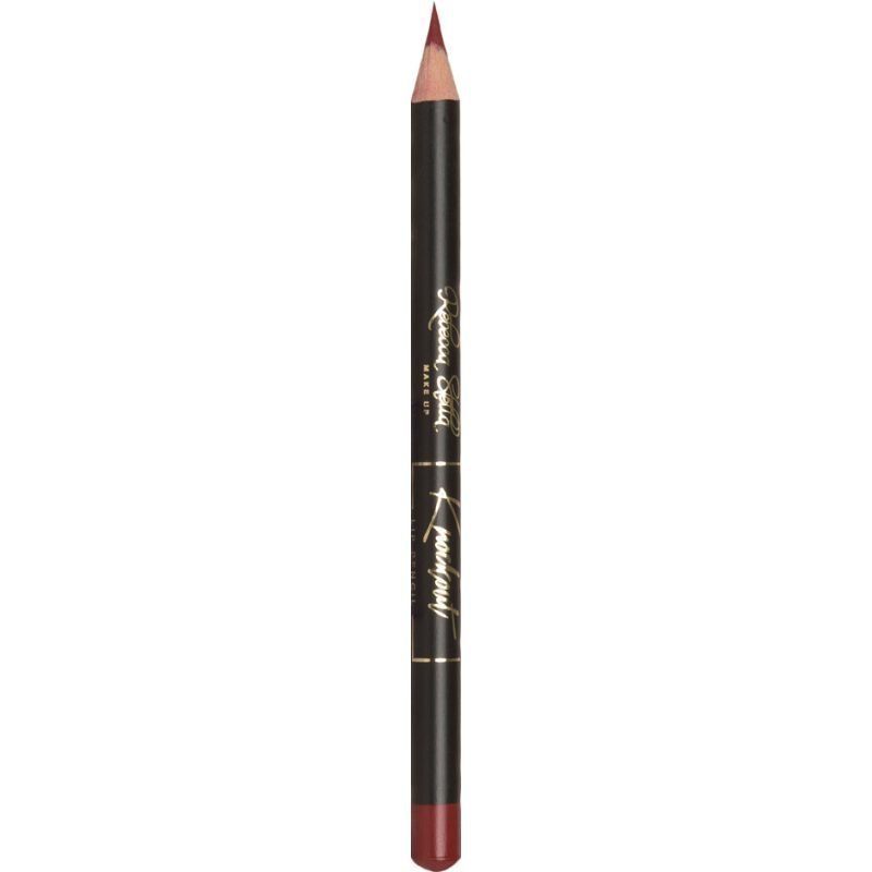 Rebecca Stella Knockout Lip Pencil Red