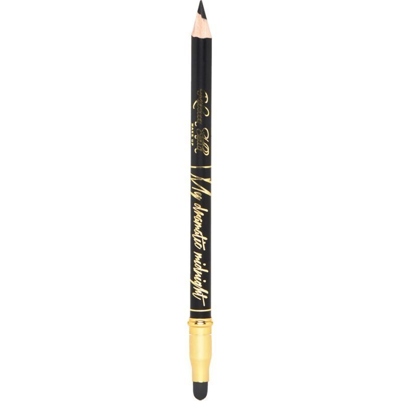 Rebecca Stella My Dramatic Midnight Kohl Pencil Black