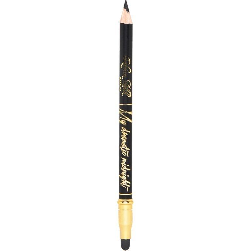 Rebecca Stella My Dramatic Midnight Kohl Pencil Black