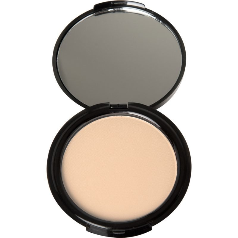 Rebecca Stella Stay Put Compact Powder Transparent