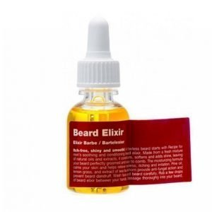 Recipe For Men Pre Shave Oil 25 Ml