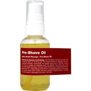 Recipe For Men Pre-Shave Oil 50 Ml