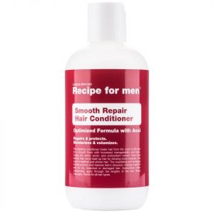 Recipe For Men Smooth Repair Conditioner 250 Ml