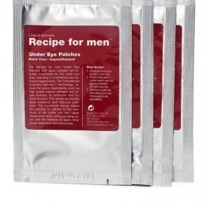 Recipe For Men Under Eye Patches