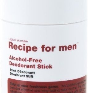 Recipe for Men Deodorant Stick 75 ml
