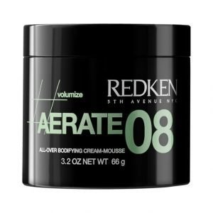 Redken Aerate 08 Volume Mousse Muotovaahto 91 ml