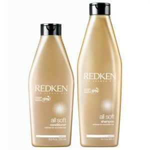 Redken All Soft Duo 2 Products