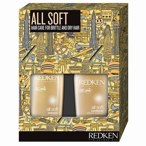 Redken All Soft Gift Set