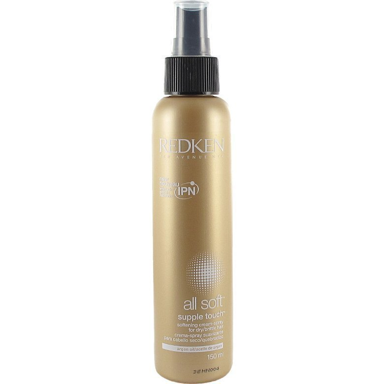 Redken All Soft Supple Touch 150ml