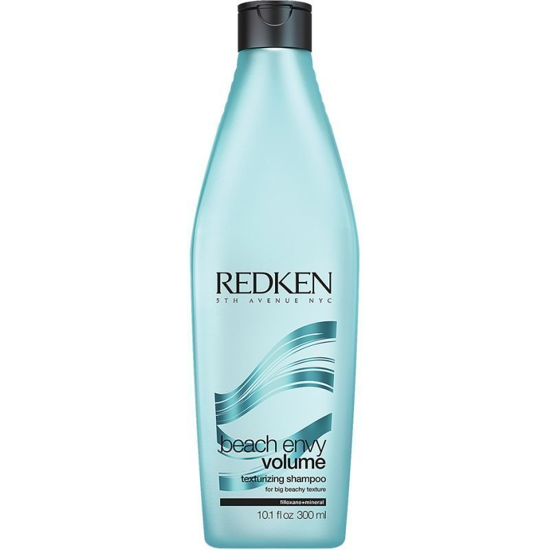 Redken Beach Envy Volume Shampoo 300ml
