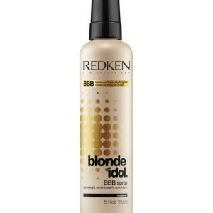 Redken Blonde Idol Bbb Spray Hoitosuihke 150 ml