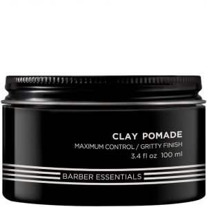 Redken Brews Men's Clay Pomade 100 Ml