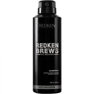 Redken Brews Men's Hairspray 200 Ml