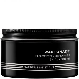 Redken Brews Men's Wax Pomade 100 Ml