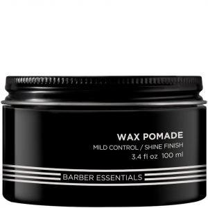 Redken Brews Men's Wax Pomade 100 Ml