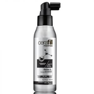 Redken Cerafill Dense Fx Hair Thickening Treatment 125 Ml