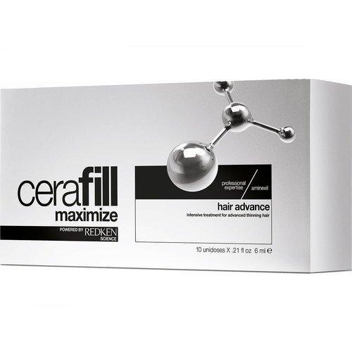 Redken Cerafill Maximize Hair Advance Intensive Treatment