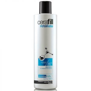 Redken Cerafill Retaliate Hair Thinning Shampoo 290 Ml