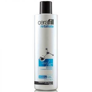 Redken Cerafill Retaliate Hair Thinning Shampoo 290 Ml