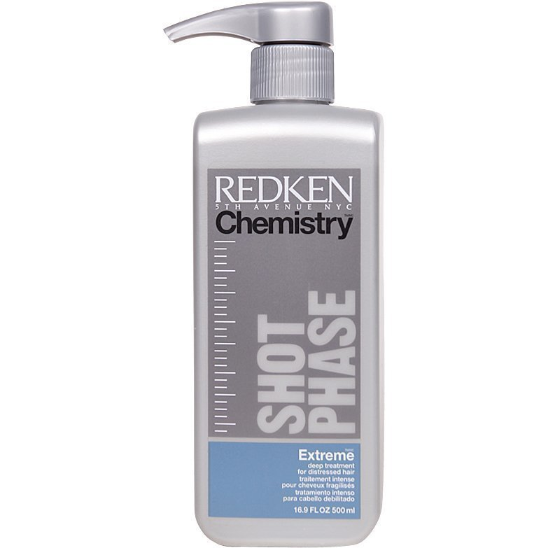 Redken Chemistry Shot Phase Extreme 500ml