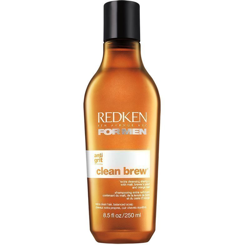 Redken Clean Brew Shampoo 250ml