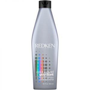 Redken Color Extend Graydiant Shampoo 300 Ml