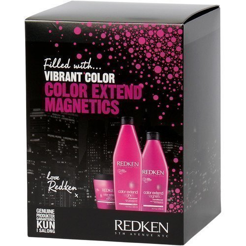 Redken Color Extend Magnetics Vibrant Color Box
