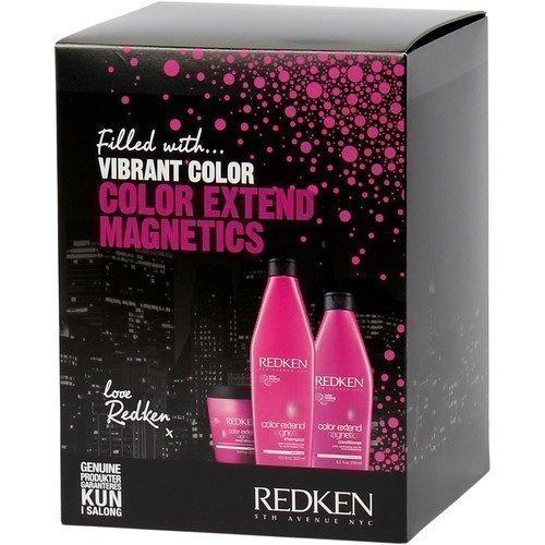Redken Color Extend Magnetics Vibrant Color Box