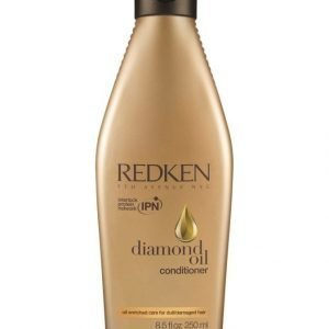 Redken Diamond Oil Conditioner Hoitoaine 250 ml