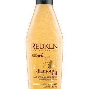 Redken Diamond Oil High Shine Gel Conditioner Hoitoaine 250 ml